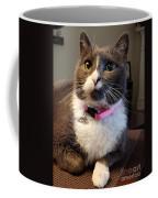 Miss Boots Coffee Mug