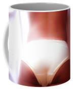 Miss D Daze Coffee Mug
