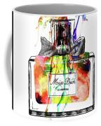 Miss Dior Grunge Coffee Mug