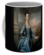 Miss Elizabeth Ingram Coffee Mug