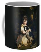 Miss Jane Bowles Coffee Mug