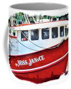 Miss Janice Coffee Mug
