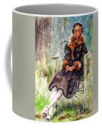 Miss Olivia Coffee Mug