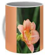 Miss Tinkerbell Daylily Coffee Mug