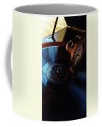 Miss You - Fox Trot Coffee Mug