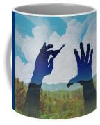 Missed A Spot Coffee Mug