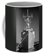Missile Destroyer Coffee Mug