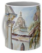 Mission Breath Coffee Mug