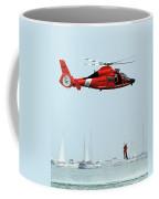 Mission Complete Coffee Mug
