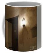 Mission San Jose Y San Miguel De Aguayo. Dwelling. Coffee Mug
