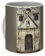 Mission Concepcion Entrance Coffee Mug