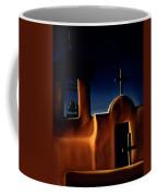 Mission Crosses Coffee Mug