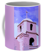 Mission Coffee Mug