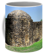 Mission Fort Coffee Mug
