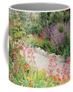 Mission Garden Coffee Mug