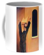 Mission Icon Coffee Mug