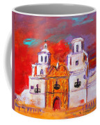 Mission Impression II Coffee Mug