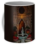 Mission Inn Chapel Fountain Coffee Mug