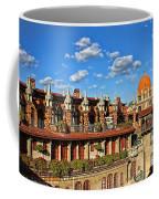 Mission Inn Skyline Coffee Mug
