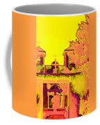 Mission Pop Coffee Mug
