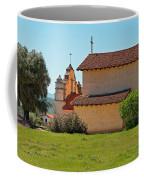 Mission San Antonio De Padua, Jolon, California Coffee Mug