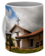 Mission San Francisco De Solano Coffee Mug