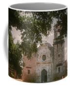 Mission San Jose In San Antonio Coffee Mug