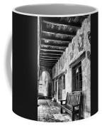 Mission San Juan Capistrano 1 Coffee Mug