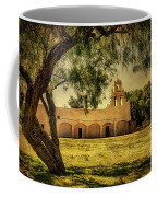Mission San Juan Church Coffee Mug