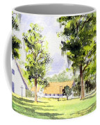 Mission San Luis Coffee Mug