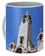 Mission San Rafael Arcangel Coffee Mug