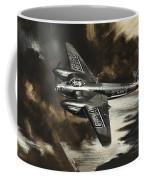 Mission To Danger Coffee Mug