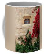 Mission Window Coffee Mug