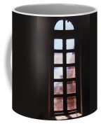 Mission Window Coffee Mug