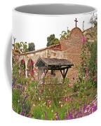 Mission Wish, Mission San Juan Capistrano, California Coffee Mug