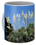 Mission Yuccas Coffee Mug