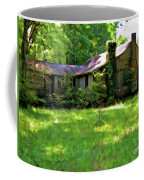 Mississippi Country Place Coffee Mug