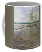 Mississippi Headwaters 2  Coffee Mug