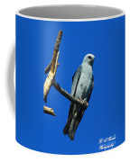 Mississippi Kite Coffee Mug