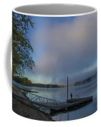 Mississippi River In Wisconsin Coffee Mug