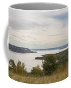 Mississippi River Lake Pepin 10 Coffee Mug