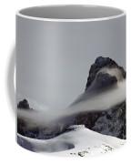 Mist Embraces The Grand Coffee Mug
