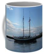 Mist Of Avalon Coffee Mug