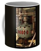 Mister Roboto Coffee Mug