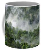 Mistico De San Jose De Pacifico Coffee Mug