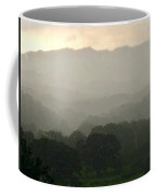 Misty Afternoon  Coffee Mug