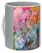 Misty Awakening Coffee Mug