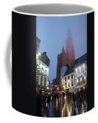 Misty Cathedral Coffee Mug