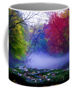 Misty Creek Coffee Mug