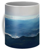 Misty Expanse Coffee Mug